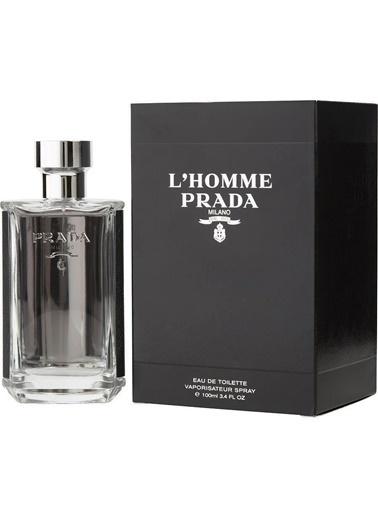Prada Prada L'Homme Prada Edt 100 Ml - Erkek Parfümü Renksiz